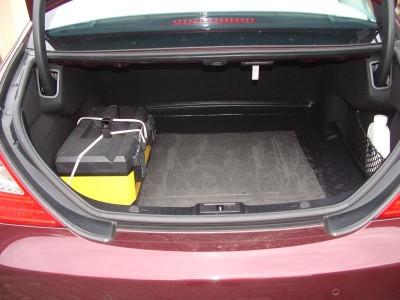 Kofferraum 12